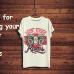10 Tips for creating your T-Shirt design business