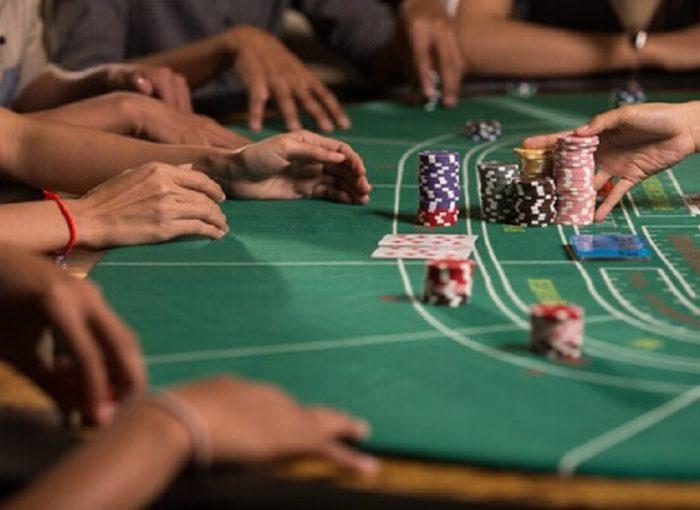 online gambling in europe
