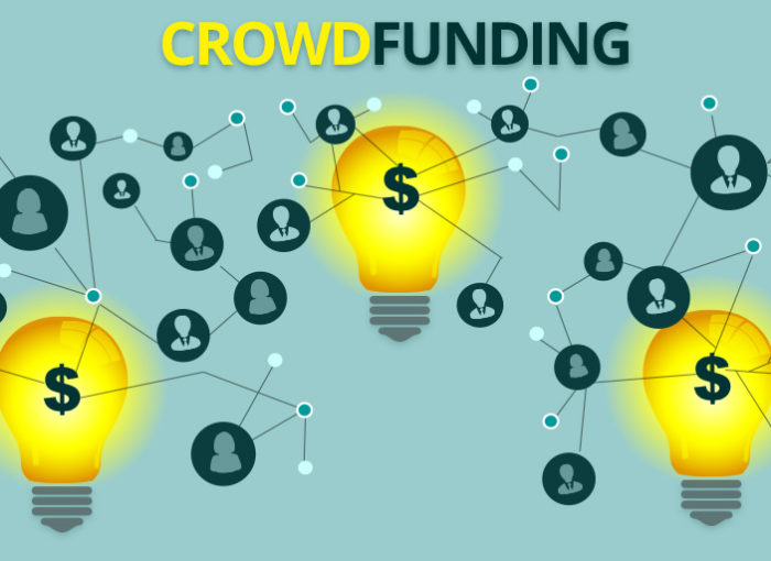 Crowdfunding how it works