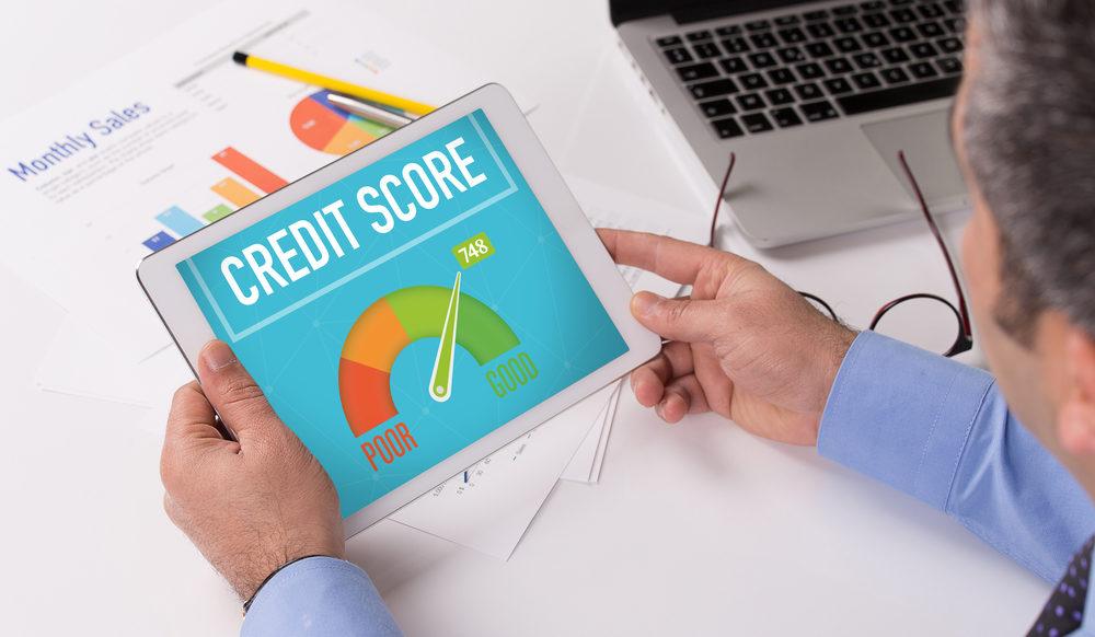 getting credit