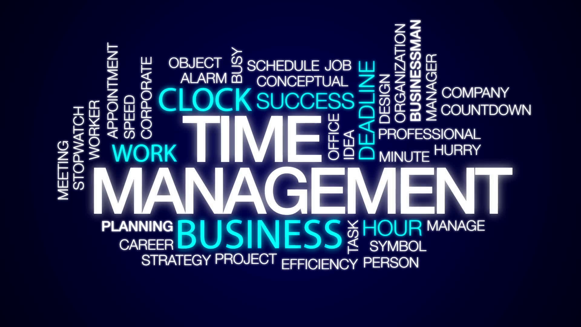 5 Tips To Effectively Manage Company Time Communal Business